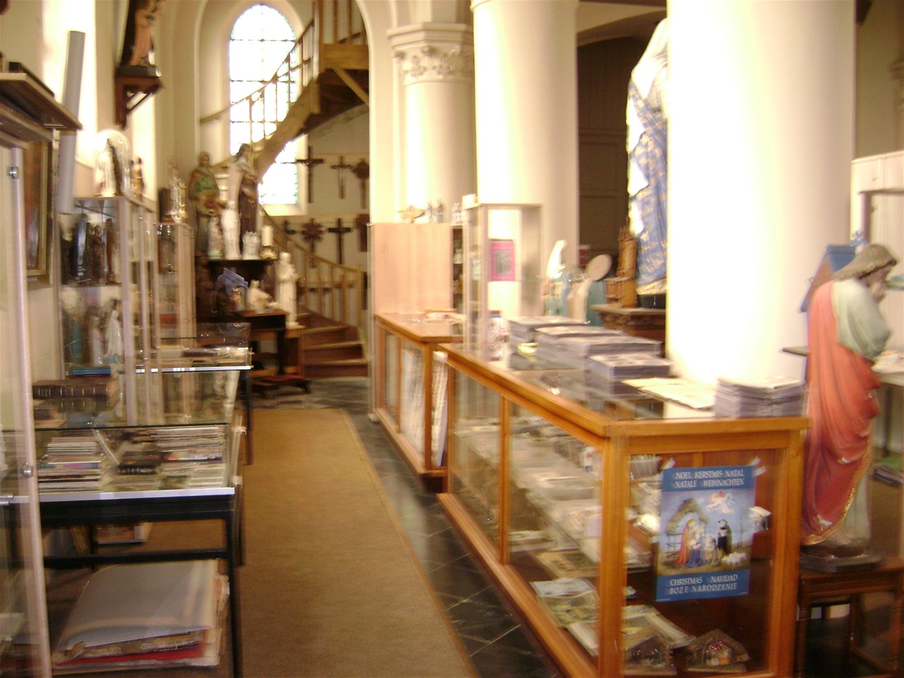 kerbeek museum