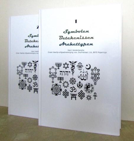 symboolboek